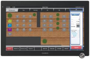 Premiumapp bordsystem